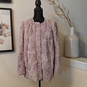Luxurious Faux Fur